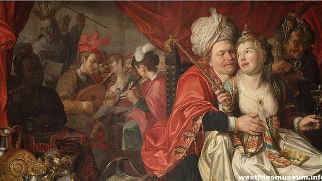 Знайдені СБУ картини повернуть Нідерландам після експертизи