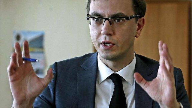 Новопризначений міністр інфраструктури готовий через місяць піти з посади