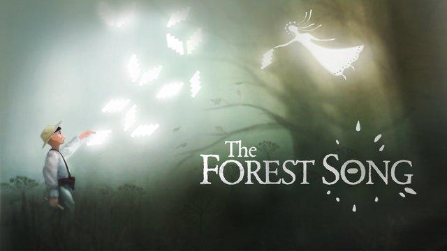 У США створили відеогру на основі «Лісової пісні»