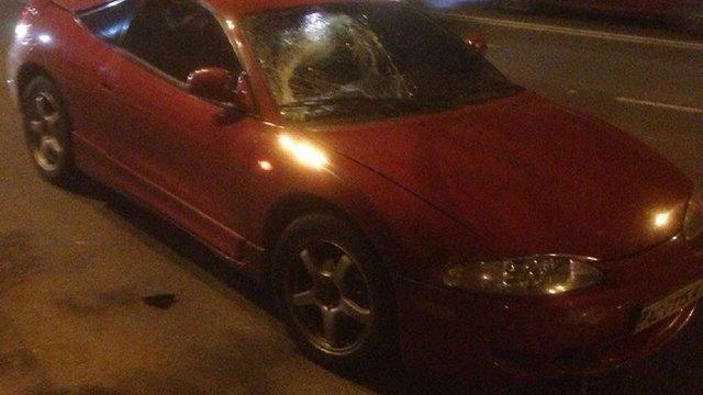 На Пасічній у Львові під колесами автівки загинув 43-річний чоловік