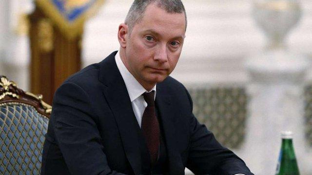 Ложкін презентував нову реформу уряду