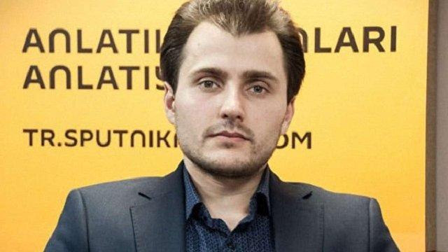 Туреччина не впустила головреда філії російського інформагентства Sputnik