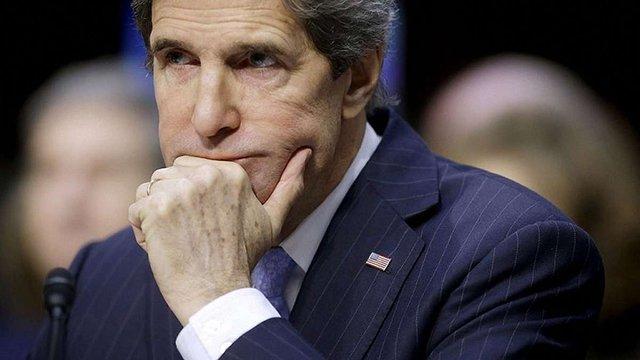 США та Іран домоглися прогресу в контексті ядерної угоди, – Керрі