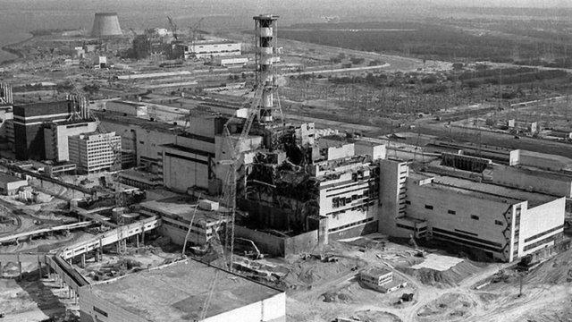 «Як Чорнобиль наблизив розпад СРСР? Як впливає на Україну?»