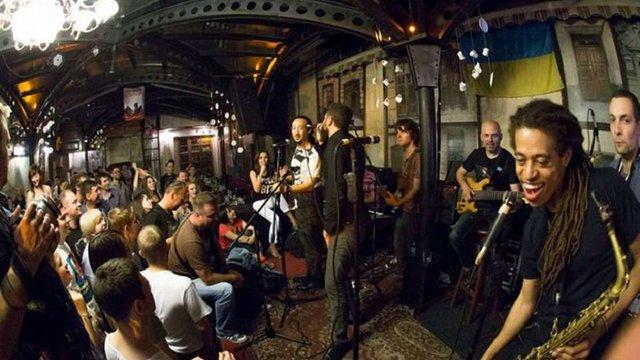 Alfa Jazz Fest  потрапив у топ-10 джазових фестивалів Європи