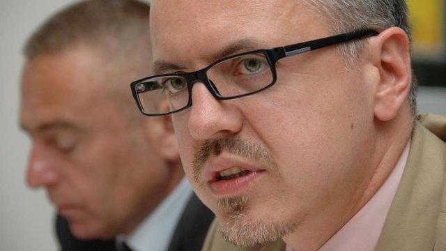Кабмін призначив Войцеха Бальчуна гендиректором «Укрзалізниці»