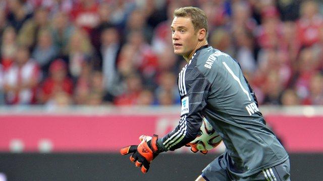 Легендарний голкіпер Мануель Ноєр продовжив контракт із «Баварією» на 5 років