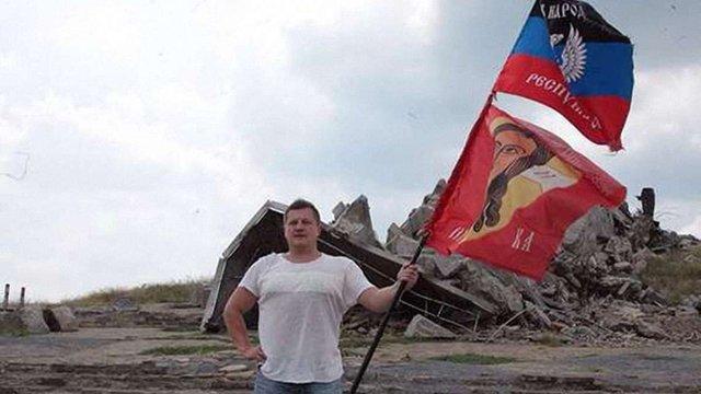 У вбивстві басиста улюбленої групи Путіна звинуватили українця
