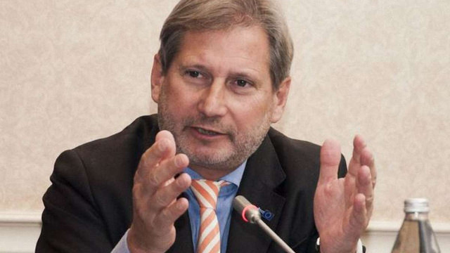 У Єврокомісії назвали умови виділення €600 млн допомоги Україні