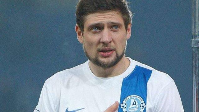 Екс-гравець «Дніпра» Євген Селезньов відмовився переходити в англійський клуб