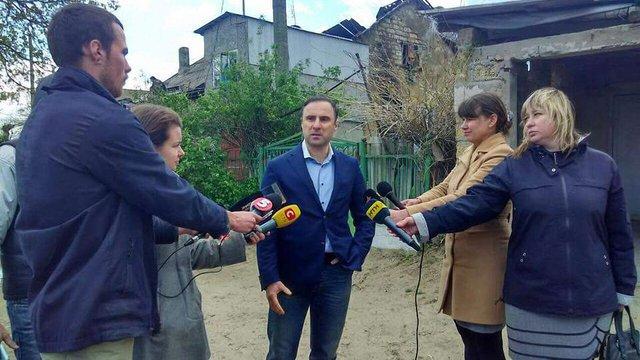 В Одеській області п'ятниця буде днем жалоби за загиблими в пожежі дітьми