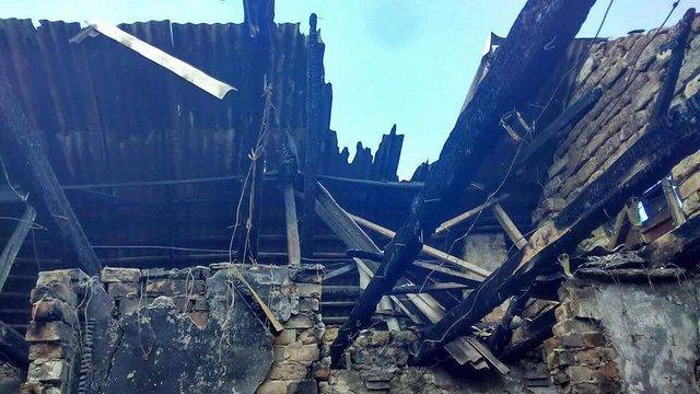 Гройсман доручив надати допомогу сім'ї загиблих в пожежі на Одещині дітей