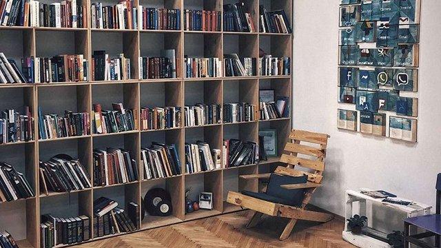 У львівських бібліотеках пройде Європейська ніч літератури
