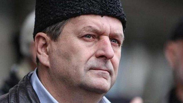 У Криму продовжили арешт заступника голови Меджлісу Чийгоза
