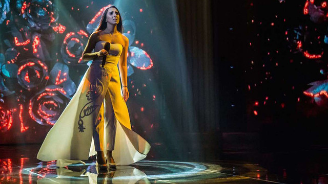 Пісня Джамали перемогла на відомому європейському конкурсі