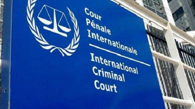 Доповідь про злочини Росії на Донбасі передали до суду в Гаазі