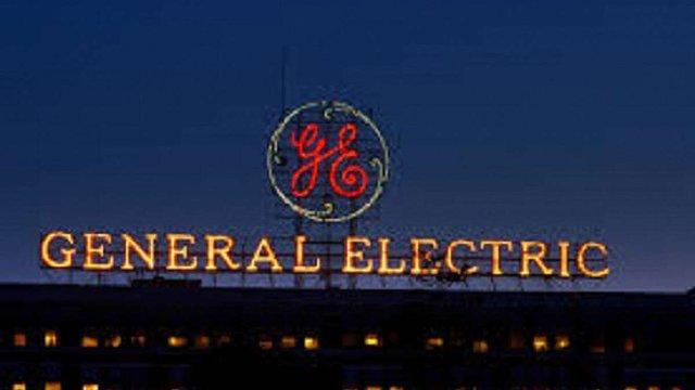 Американська General Electric готова модернізувати «Укрзалізницю»
