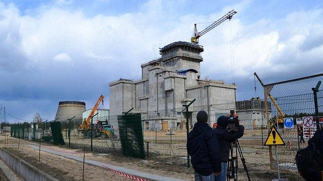 Для захоронення ядерного палива трьох енергоблоків ЧАЕС потрібно понад 9 років