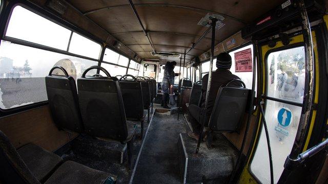 Голова ЛОДА розпорядився компенсувати перевізникам проїзд пільговиків