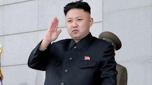 Північна Корея запустила балістичну ракету з підводного човна