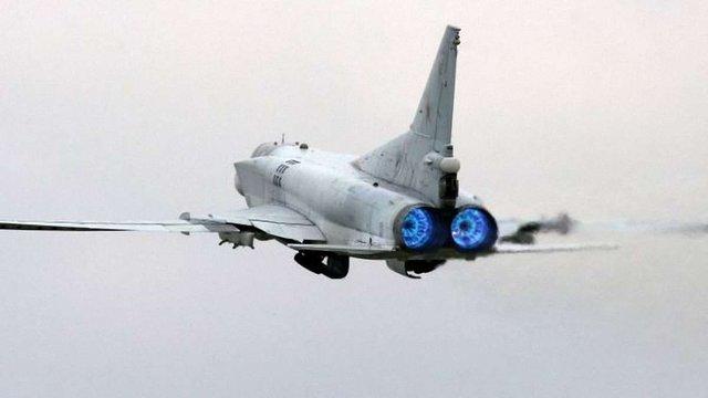 Росія розгорне в Криму морський полігон повітряно-космічних сил