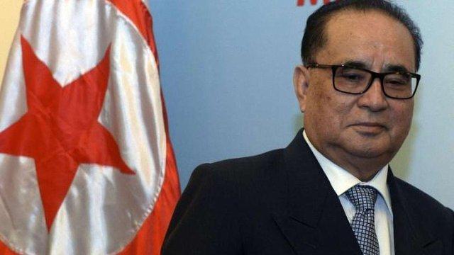 Північна Корея висунула умову для припинення ядерних випробувань