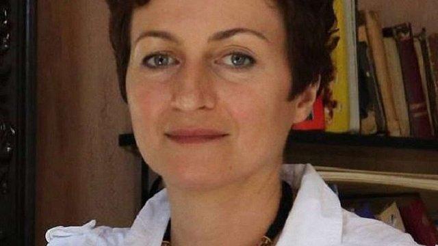 Померла відома на Львівщині благодійниця Олеся Саноцька