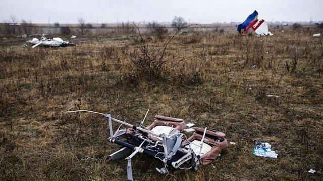 BBC покаже фільм про збиття Boeing на Донбасі з елементами російської пропаганди
