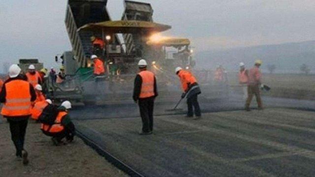 На ремонт і будівництво доріг в Україні виділять ₴19 млрд