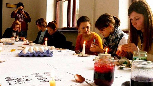 На Великдень до Львова приїдуть 150 студентів зі Сходу та Півдня