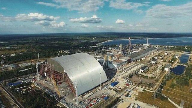 США виділили ще $10 млн на екобезпеку в Чорнобилі