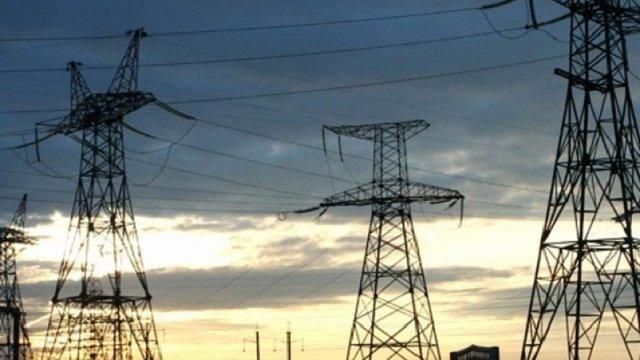 Підконтрольні бойовикам території заборгували за електроенергію ₴21 млрд, – Міненерго