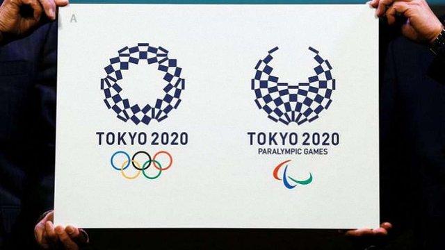 У Японії обрали новий логотип Олімпіади-2020