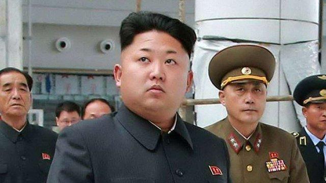 Північна Корея готує новий запуск балістичної ракети