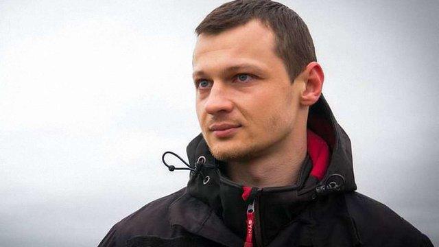 Суд продовжив арешт Краснова на два місяці