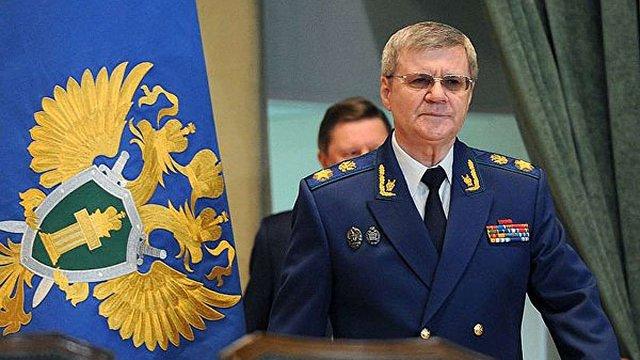 У Росії порушено справу проти компанії, яка продала двигуни ракет українській фірмі