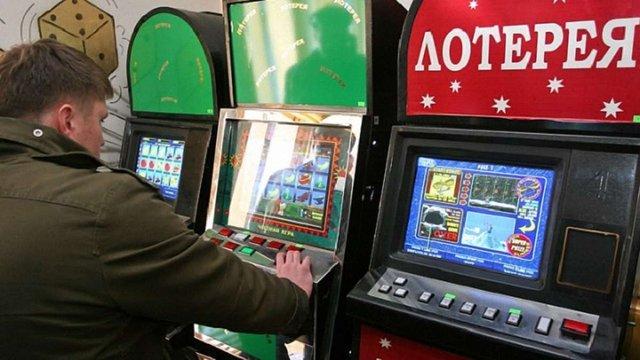 На Львівщині на понад мільйон гривень оштрафували організаторів грального бізнесу
