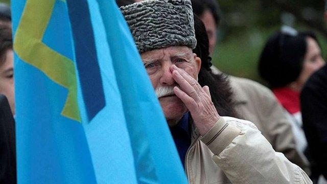 Верховний суд окупованого Криму заборонив Меджліс кримськотатарського народу