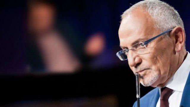 Шустер оголосив голодування через заборону йому працювати в Україні
