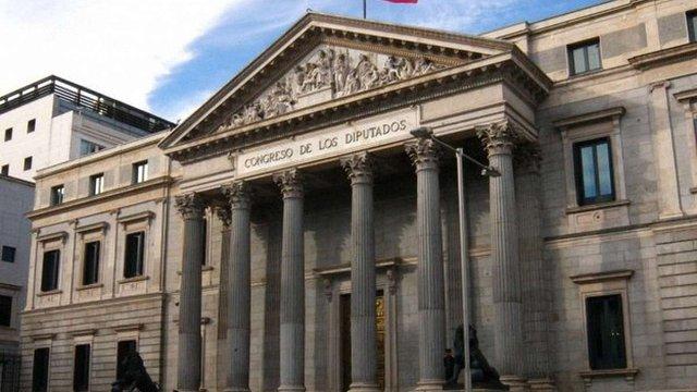 В Іспанії відбудуться дострокові парламентські вибори