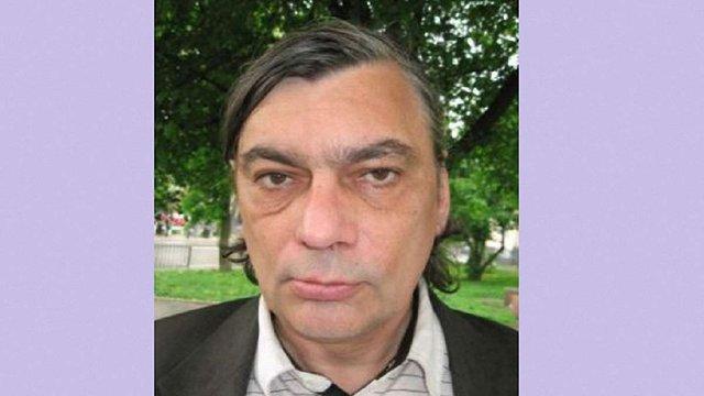 Помер відомий лікар, журналіст і дослідник Львова Юрій Охріменко