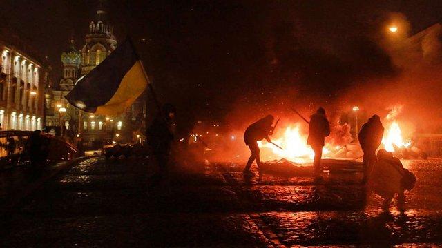 Художник Павленський відмовився від припинення кримінальної справи проти  нього