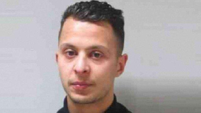 Франція висунула офіційні звинувачення терористу Салаху Абдесламу