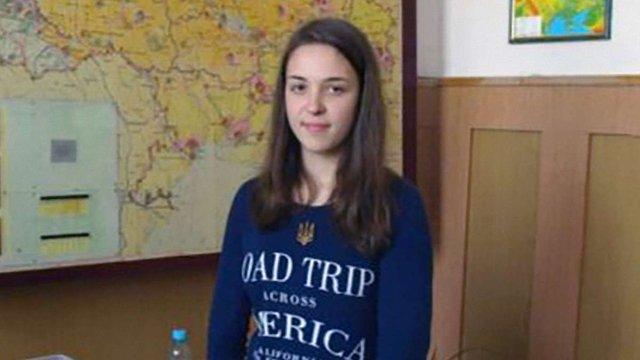 Львівська учениця винайшла спосіб позбутися неприємного запаху в місті