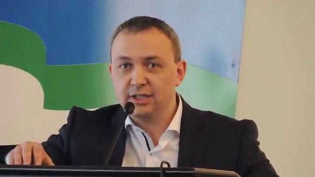 Головою Рівненської ОДА став Олексій Муляренко
