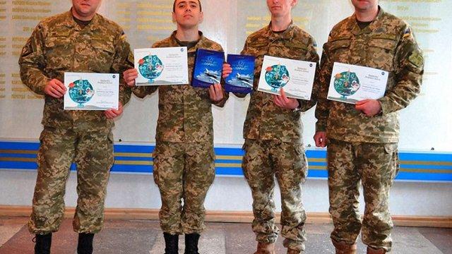 Українські військові програмісти перемогли в конкурсі NASA