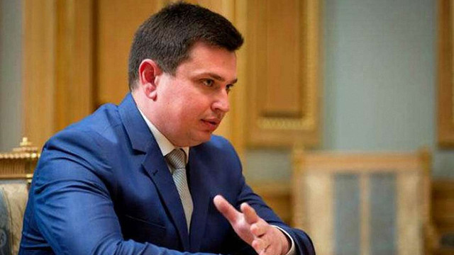 Львівський активіст хоче притягнути до відповідальності голову НАБУ за російську мову