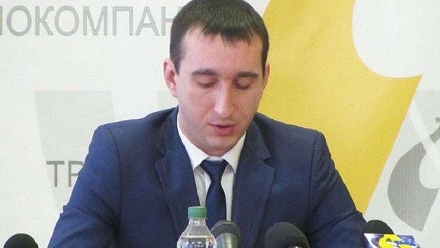Гендиректор полтавського телеканалу намагався вчинити самогубство