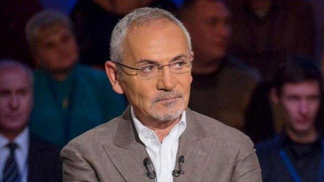 Шустер перейшов на телеканал «Київ»