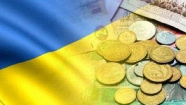 Держбюджет України у березі виконано з дефіцитом ₴8,2 млрд